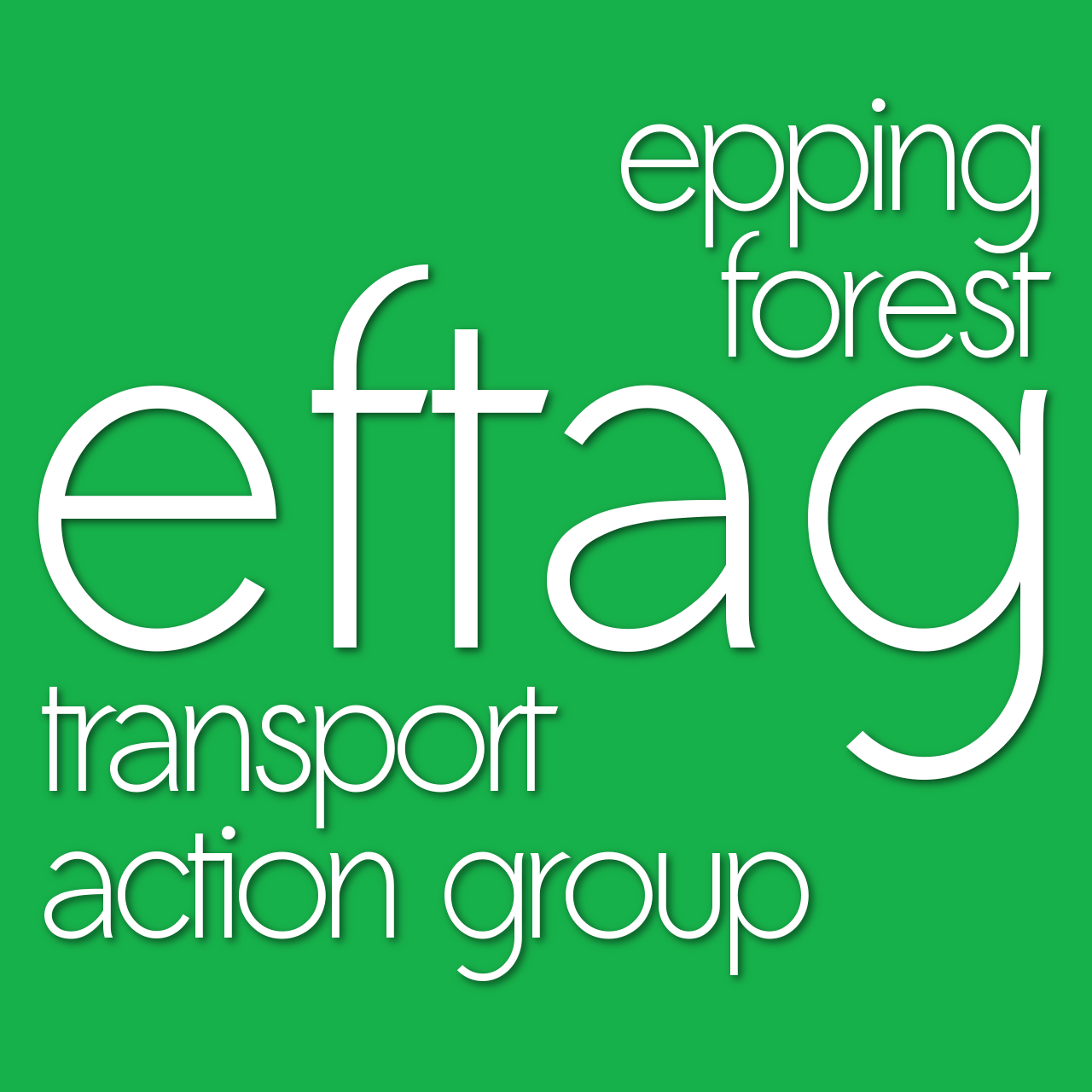 Epping Forest Transport Action Group (EFTAG)